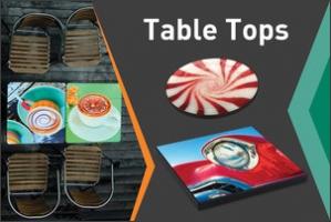 Sub-TableTops